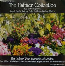 The Haffner Collection Wind Quintet EML 006
