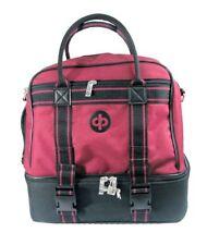 Drakes Pride - Midi Bag - Maroon- Bowls Carry Bag