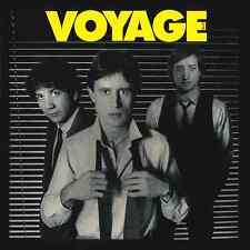 Voyage • 3 I Love You Dancer New Import 24 Bit CD Remastered