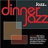Dinner Jazz, Various Artists, Very Good CD