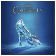 Cinderella Live Action Big Sleeve Edition DVD & Blu-ray Disney Rare Collectable