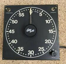 Vintage Gralab Darkroom Timer Model 300 Tested Excellent