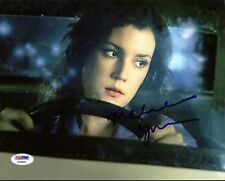 Melanie Lynskey Togetherness Authentic Signed 8X10 Photo PSA/DNA #AB40693