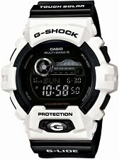 Casio G-SHOCK G-LIDE GWX-8900B-7JF Tough Solar Men's Watch New in Box