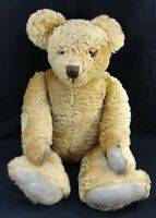RARE BIG!! HERMANN ORIG GERMANY LTD 36/100 NEIMAN MARCUS TEDDY BEAR GROWLER 35""