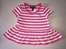 Ralph Lauren Tunika Kleid Mini Gr.M (8-10) NEU