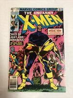 Uncanny X-men (1980)  # 136 (VF/NM) Claremont