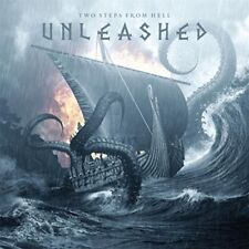 Unleashed Two Steps From Hell Audio CD