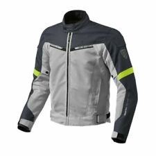 Abbigliamento gialli Rev'it per motociclista