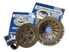 Land Rover Defender 2.25 / 2.5 Petrol 4 Piece Clutch Kit