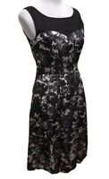 Ladies H&M Stunning Fully Lined Evening Dress. Size S. EUC
