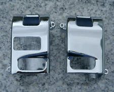 Kawasaki Vulcan VN 1500 1600 CHROME SWITCH HOUSING COVERS