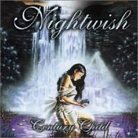 """NIGHTWISH """"CENTURY CHILD"""" CD NEUWARE!!!!!!!!!!!!!!!"""