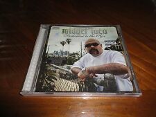Chicano Rap CD Midget Loco - Dedicated to the OG's - Cecy B Doll-E Girl Tripper