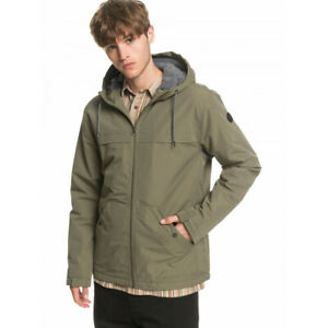 Quiksilver Waiting Period Jacket RRP $159.99