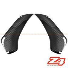 2003-2006 Ducati 749 999 Front Side Winglet Spoiler Fairing Cowling Carbon Fiber