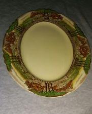 "Rare Myott Son & Co Hanley England's Countryside 10 1/2"" Oval Serving Platter"