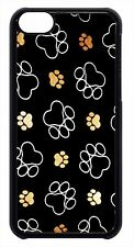 Paws Paw Pattern Dog Cat Pet Cute Hard Back Case Cover For Apple iPod 4 5 6