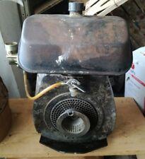 motore acme aln 330 wb    10 cv albero conico a benzina