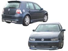 KIT ESTETICO completo VW Golf 4 - Paraurti e minigonne