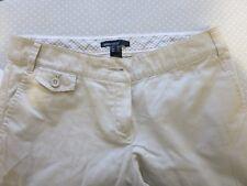 Pantalon Mango Basics - Taille 38 - Beige - Comme Neuf
