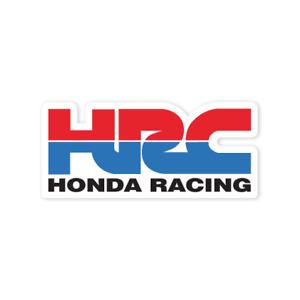 HRC Sticker for Honda Racing