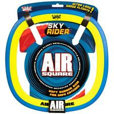 Wicked Sky Rider Air Square Frisbee Garden Game