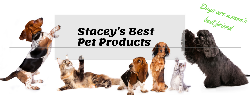 Stacey's Best Pet Products