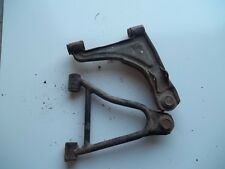 1995 YAMAHA KODIAK 400 4WD FRONT RIGHT A-ARMS UPPER LOWER A-ARM