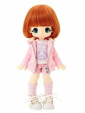 Hello KIKIPOP! Marmalade Brown AZONE Doll Japan