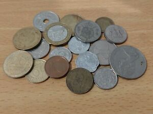 Lot 244. 🌍 World 🌎 Coins 🌎