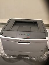 Lexmark Source Technologies ST9612 Laser Printer-PAGE COUNTS:5,467