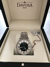 DAVOSA LIMITED EDITION AUTOMATIC NEW WITH TAGS