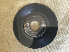 ELVIS PRESLEY JUDY / THERE'S ALWAYS ME RCA 47-9287 45  Tested G