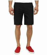 Levi's Straight Chino Casual Black Shorts Size 40 # 211810005