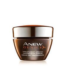 AVON Anew Genics Treatment Cream 1 oz - NIP - Factory Sealed