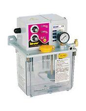 Automatic Resistance Lubricator YET-R1-2L 110V Bijur