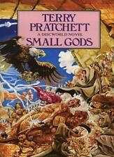 Small Gods: (Discworld Novel 13) (Discworld Novels),Terry Pratchett