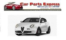 ALFA ROMEO MiTO 2009> ONWARDS O/S FRONT WING (RIGHT) - PAINTED ANY COLOUR