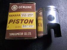 Yamaha YA6 .50 Piston 137-11636-61 56.50mm