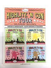 The Balm - Highlite 'N Con Tour™ Highlight & Contour Palette Konturenpalette New