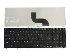 New Gateway PK130QG1B00 MP-09G33U4-6982W Laptop Keyboard US Black