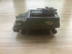 DINKY TOYS SHADO 2 MOBILE VEHICLE UFO GERRY ANDERSON VINTAGE MODEL RARE