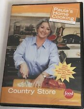 Paula's Home Cooking with Paula Deen ~ Country Store 2004 by Paula Deen