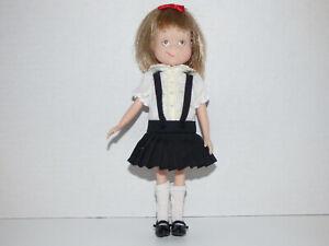"Madame Alexander 8"" Eloise Doll"