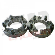 """Pair 1"""" Wheel Spacers 