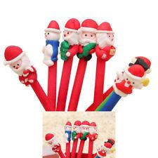 Christmas Ball Pen Cartoon Larento Christmas Kids Gifts School Office Supplies