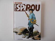 SPIROU-Nº 280 Album-Bande dessinée luxe, Dupuis/français