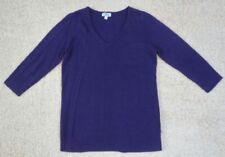 Acrylic Millers Falls Company Solid Jumpers & Cardigans for Women