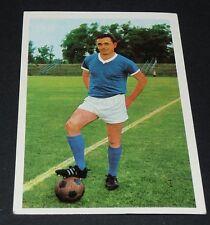 H.-P. KIRCHWEHM SCHALKE 04 FUSSBALL 1966 1967 FOOTBALL CARD BUNDESLIGA PANINI